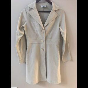 Light Dress Coat